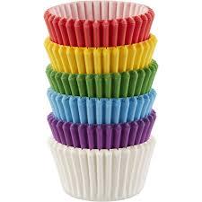mini cupcake liners wilton