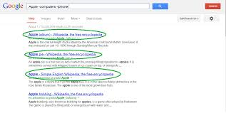 advanced google search operators to search efficiently