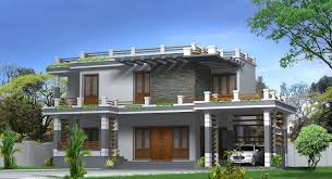 Miami Modern Home Design Imaginative Modern Home Elevation On Modern Home E 1280x720