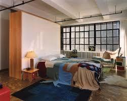 Loft Style Bed Frame Loft Style Interior Design Ideas