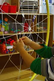 Halloween Spider Craft Ideas by Top 25 Best Spider Web Craft Ideas On Pinterest Preschool
