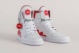 the pizza hut pie tops can be yours to own hypebeast