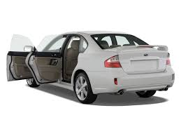 Subaru Legacy Redesign 2008 Subaru Legacy Boxer Diesel Latest News Reviews And Auto