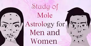 mole warts and birthmarks astrologer in india