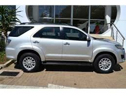 toyota for sale 2012 2012 toyota fortuner 2 5 d4d 4x2 manual auto for sale on auto