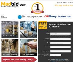 bid mad do you bid on uk auction madbid auction watch