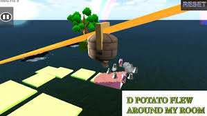 Potato Flew Room Potato Flew Room App Store