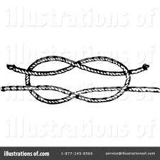 knot clipart 1146747 illustration by prawny vintage