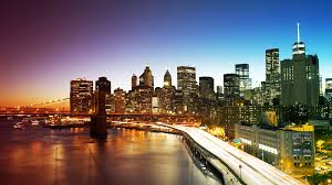 desktop wallpaper hd new york new york city manhattan bridge hd wallpaper wallpapersfans com