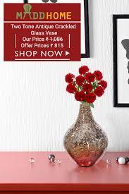 bring home our antique contemporary designer vases this