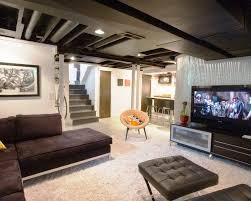 Low Ceiling Basement Remodeling Ideas Low Ceiling Basement Remodeling Ideas U2014 Optimizing Home Decor