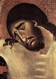 Image Of Christ by The Emptiness Of Christ Glory To God For All Things