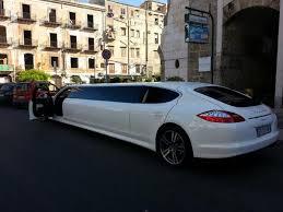 porsche panamera limo angelo vitale on la porsche panamera s limousine mi