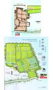 siheyuan floor plan from cemeteries to luxurious memorial parks