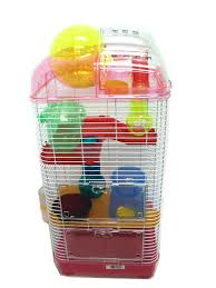 How Much Is A Hamster Cage 3 Story Hamster Cage I U0027m Sure B Would Love This For Ginger