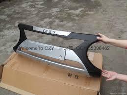 2012 hyundai tucson accessories hyundai 2012 tucson bumper front rear czy china manufacturer