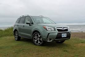 2016 subaru forester ts sti review video performancedrive 100 subaru forester rally wheels 2014 volkswagen tiguan vs