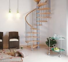 Wooden Spiral Stairs Design Wooden Spiral Staircase Kits Stairs Design Ideas
