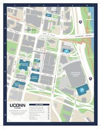 Sac State Campus Map by Uconn Hartford Campus Map For Uconn Uconn Map Spainforum Me