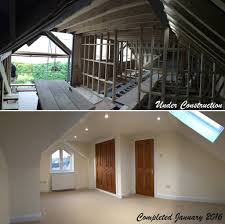 loft conversion open plan ground floor extensions keeps architect joaquin gindre keeps architect