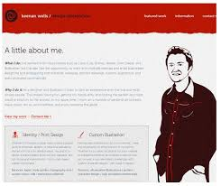 10 best about me bio pages self portrait images on pinterest