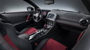 nissan patrol nismo interior nissan takes nismo on product offensive in all existing markets