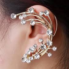 design of earing earring designs 2016 shanila s corner