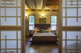 Asian Inspired Platform Beds - bedroom ideas marvelous contemporary wood chairs furniture