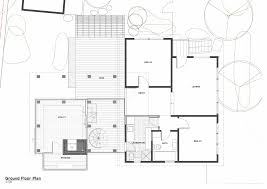 ground floor plan gallery of dorman house maynard architects 41