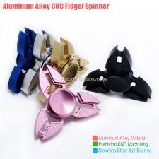 hanukkah toys top fidget spinner toys triangle spinners crab aluminum