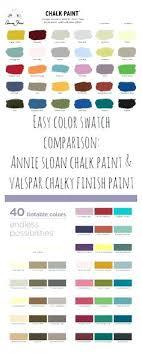 valspar color wheel valspar chalkboard paint color chalky finish chalk options