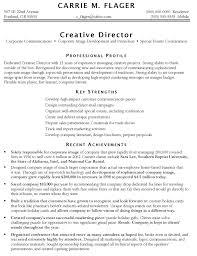 marketing resume sample art resumes
