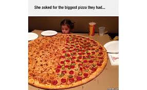 Pizza Meme - too many toppings the most delicious pizza memes on the internet
