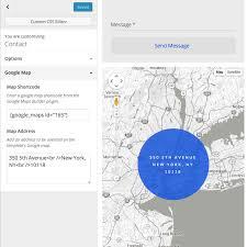 Google Map Customizer Designer Help Guide Themebeans