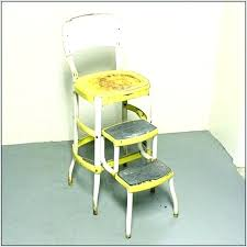 step stool chair step stools for the home and kitchen step stool