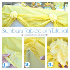 Party Table Covers Best 25 Plastic Tablecloth Ideas On Pinterest Grad Party