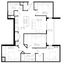 4 bedroom apartments madison wi milena velba african bedroom functionalities net