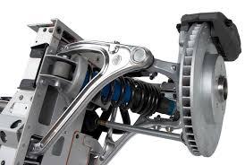 car suspension suspension directional tyres
