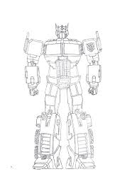 coloring pages robots transformers coloring pages print