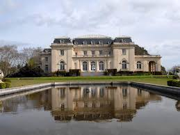 chateau style chateau style luxury mansion in idesignarch interior