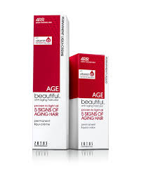 Shades Of Red Color Agebeautiful 4rr Zotos Professional
