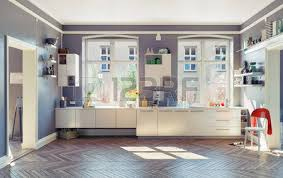 Modern Kitchen Interior Kitchen Stock Photos Royalty Free Kitchen Images And Pictures