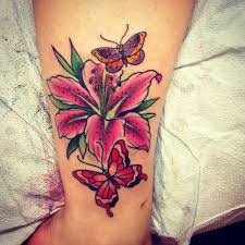 121 best buttetfly tattoos images on pinterest butterflies