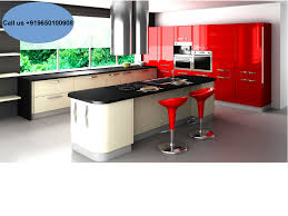 Normal Kitchen Design Stylish Kitchen Designs For Prime Gold Modular Kitchen Authorstream
