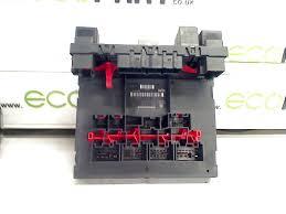 seat leon ecu mk2 1p ecu kit for 2 0td diesel with manual bks ebay