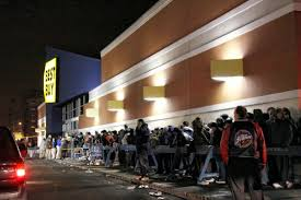 dollar stretcher how to get ready for black friday shopping ny
