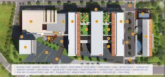 wtc chandigarh mohali site plan layout world trade center mohali wtc chandigarh mohali site plan