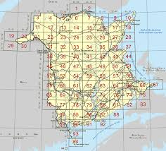 detailed map of usa and canada snb geographic data maps maps from nb atlas
