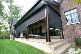 edmonton motorized retractable screens screen savers plus