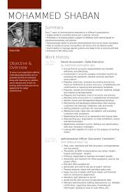 Sample Resume Of Cpa by Smartness Design Senior Accountant Resume 14 Senior Accountant